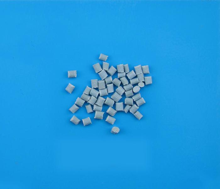 工程塑料PA66 阻燃加纤 加纤15% 灰色