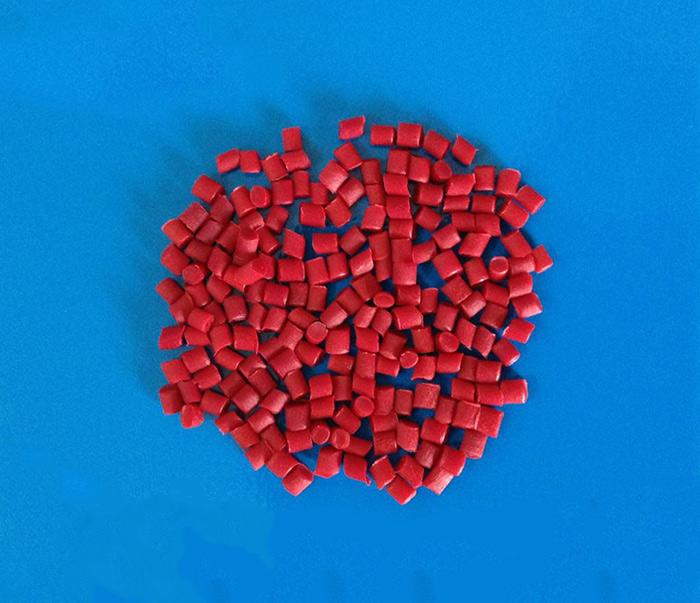 工程塑料PA6 阻燃加纤 15%